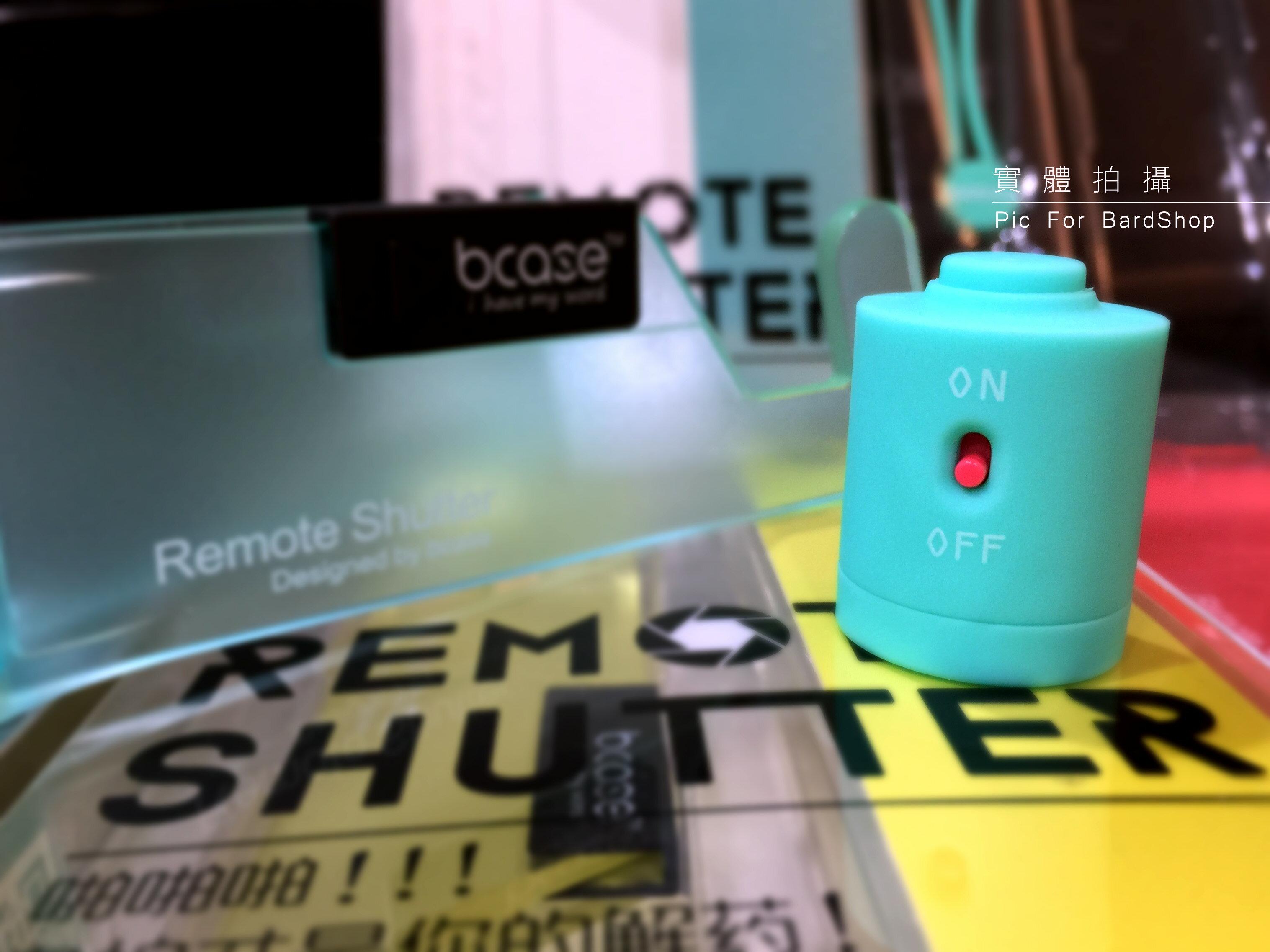 【BardShop 自拍神器】bcase-不求人自拍器 手機支架/藍牙無線自拍/遙控器無線快門 5
