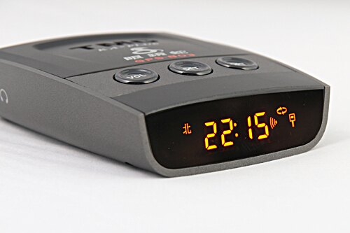 ELK-TMG 眼鏡蛇GPS-803 分離式全頻 GPS雷達測速器 (保固詳情請參閱商品描述) 1
