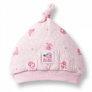 『121婦嬰用品館』KUKU 淘氣保暖嬰兒帽 1