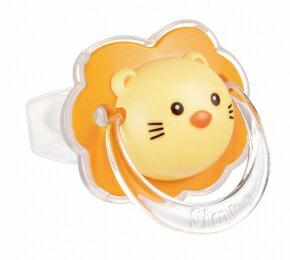 台灣【Simba 小獅王】 小辛巴拇指安撫奶嘴(較大) 3