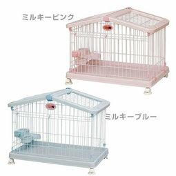 ★優逗★IRIS  室內 屋型狗籠  HCA-900S