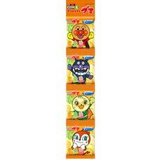 有樂町進口食品  日本 不二家 麵包超人 軟糖  QQ水果軟糖 4902555123585 0
