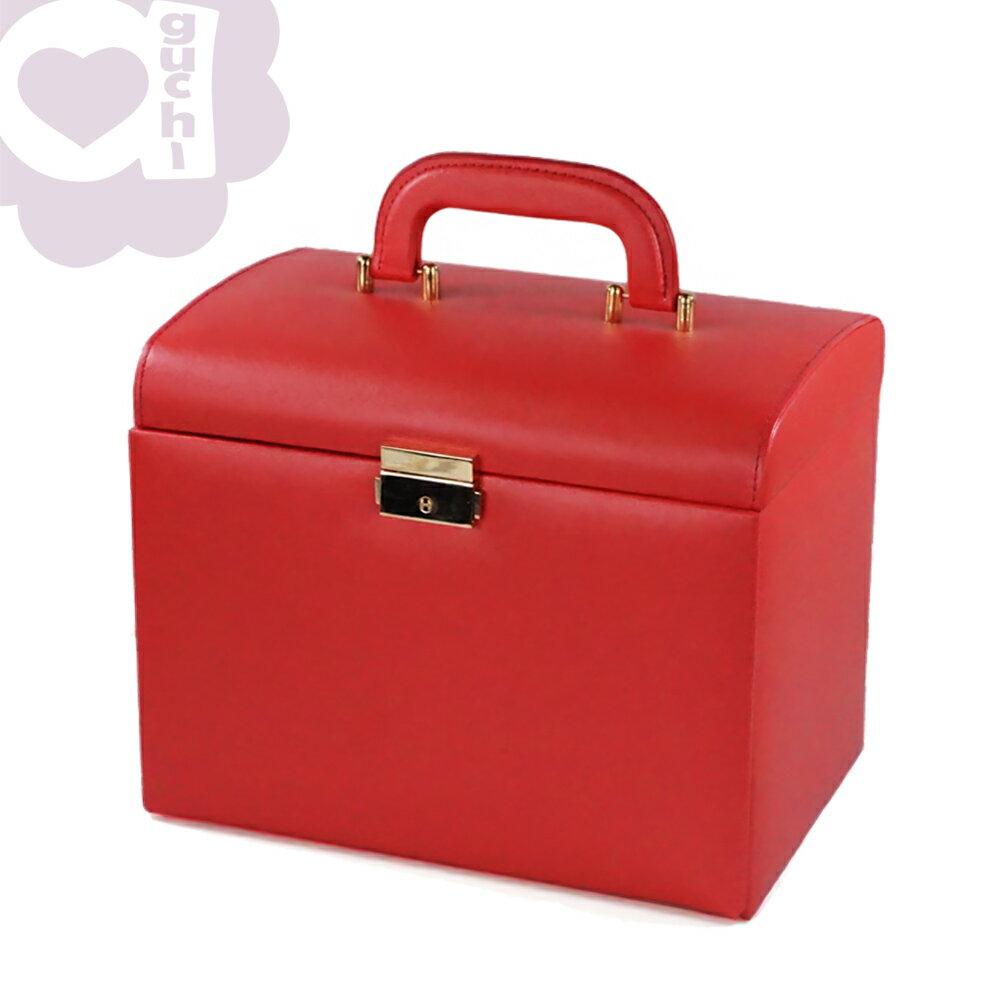【亞古奇 Aguchi】Outlet 特賣品-美麗佳人-璀璨紅~微小 NG款 優惠價75折免運費03 0
