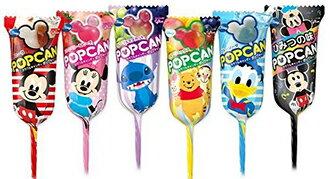 免運★【脆思比】★日本固力果迪士尼棒棒糖多種口味 可愛熱銷★整盒30支 米奇造型 ★同樂會★送禮 - 限時優惠好康折扣