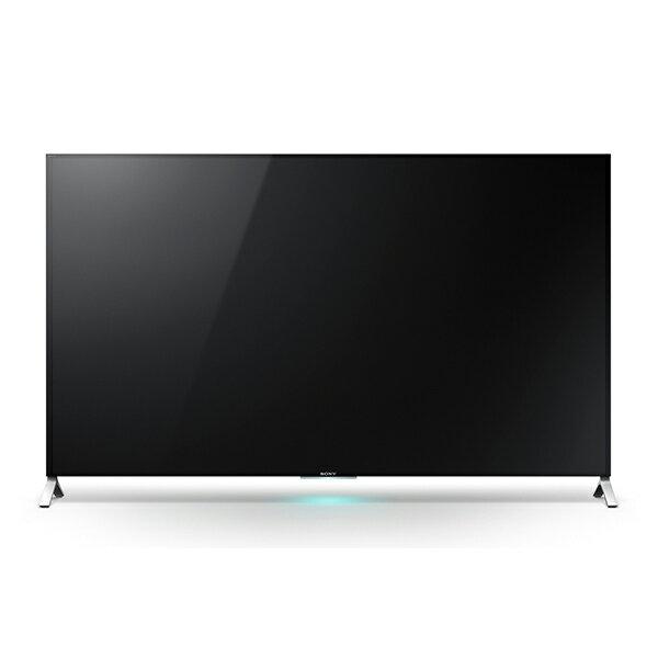 SONY 65型4K高畫質智慧型連網電視 KD-65X9000C◆史上最薄0.49公分超薄漂浮無框◆2015新款
