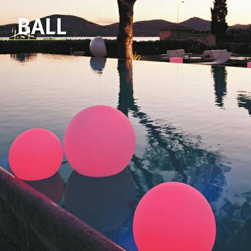 【7OCEANS七海休閒傢俱】Smart&Green 戶外燈具 BALL 0