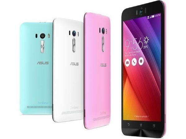 (贈玻璃貼+16GB記憶卡+原廠皮套)華碩 ASUS ZenFone Selfie ZD551KL 3G/16GB 【馬尼行動通訊】