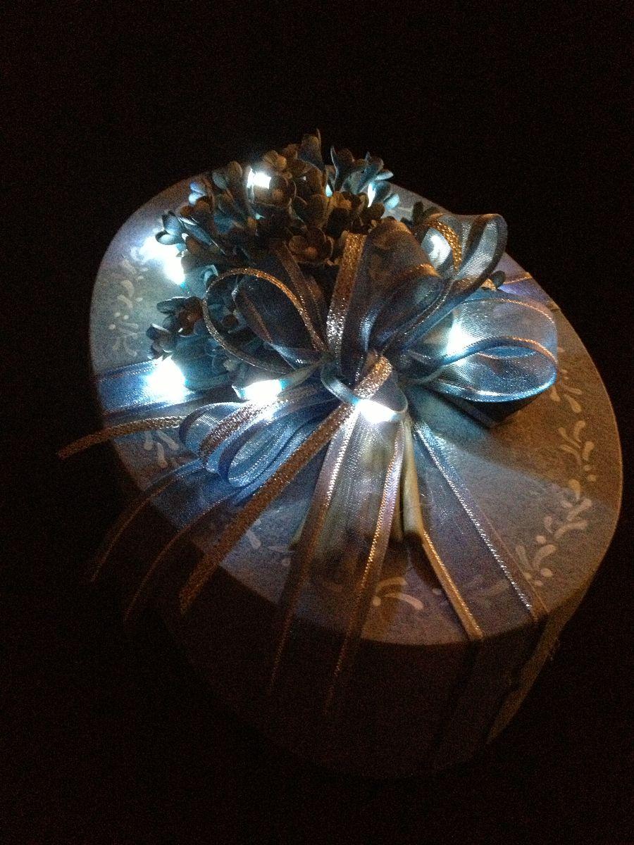 LiTex LED緞帶-白燈系列     聖誕節 婚禮佈置 派對節慶 DIY手工手作 舞台服裝 3