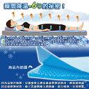 日本熱賣~Ice Cool降溫涼感凝膠床墊(70*140加重)!冰墊/涼墊!取代涼蓆! ★班尼斯國際家具名床 0