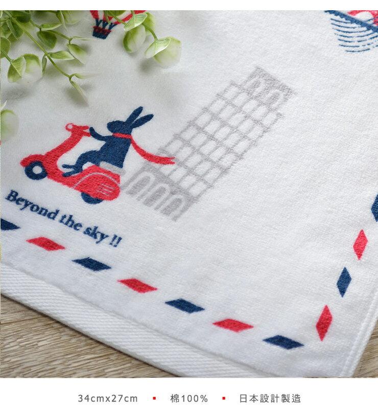 日本今治 - ORUNET - 天空旅行《日本設計製造》《全館免運費》,有機棉,純棉100%,觸感細緻質地柔軟,吸水性強,日本設計製造,天然水洗滌工法,不使用螢光染料,不添加染劑