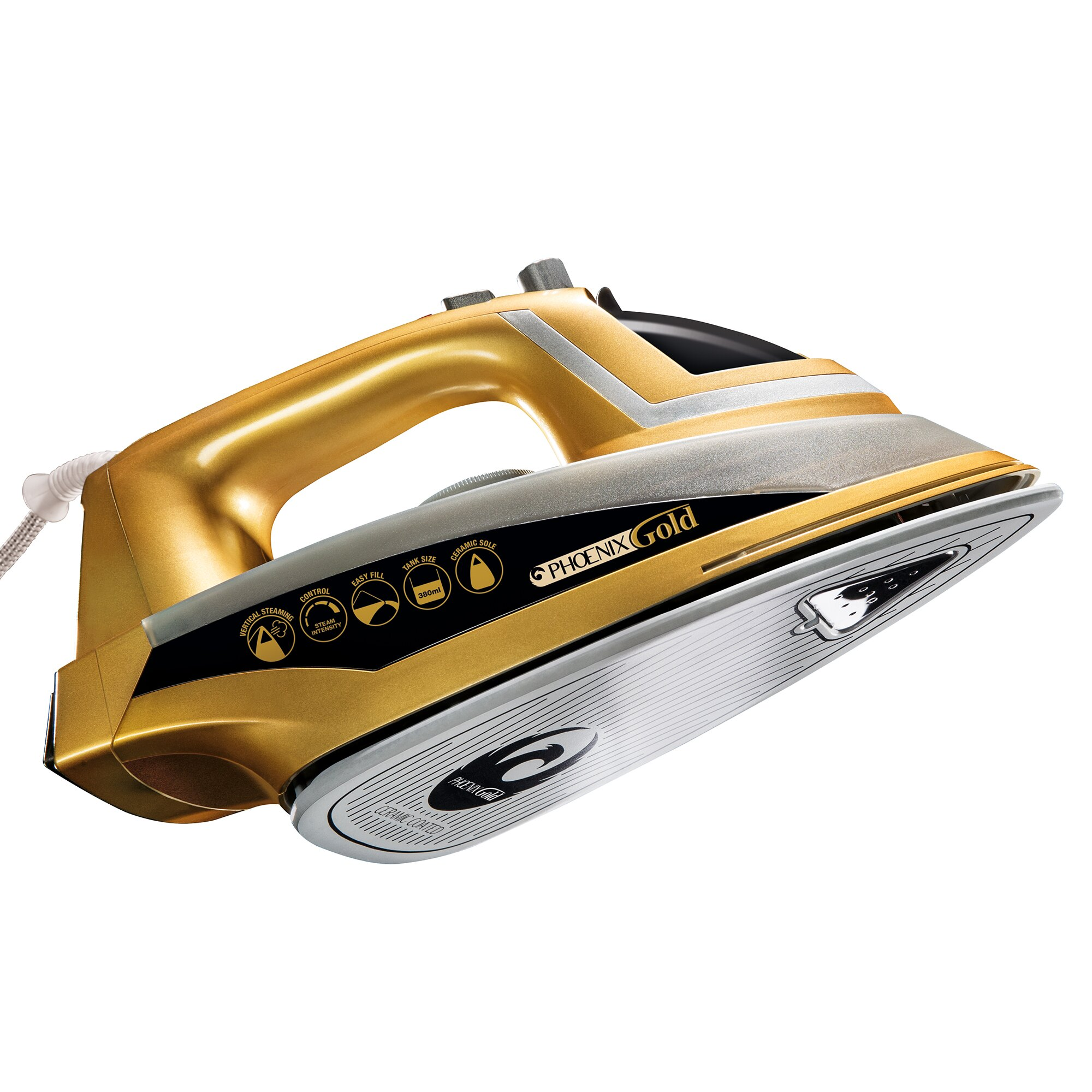Jml Direct Rakuten Co Uk Shopping Phoenix Gold Iron