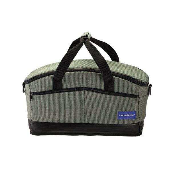 妙管家 環保保鮮袋/購物袋/保冷保溫袋24L HKB-001 - 限時優惠好康折扣