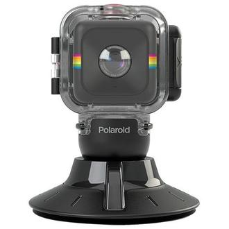 Promo Kamera dan Aksesoris Rakuten - polaroid waterproof case with suction mount