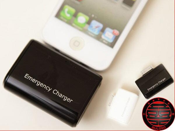 《不囉唆》iphone 4 緊急應變CE18外置電池/外掛電池/應急充電器(不挑色/款)【A222679】