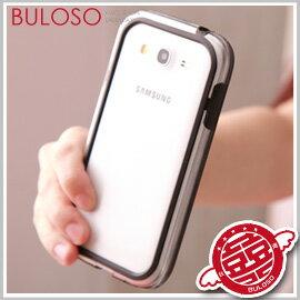 《不囉唆》【A262156】(不挑色) 2色三星 Galaxy Grand Dous i9082 軟殼透明保護邊框 手機