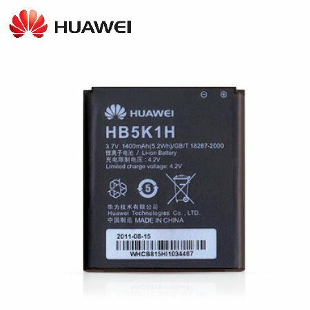 【Easygo 】華為 Huawei U8600/U8650/U8660/C8560/S8520/Y200  原廠電池HB5K1H~3.7V  1400mAh