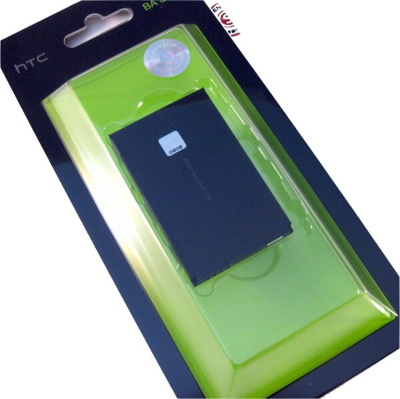 【PC-BOX】HTC  HERO/G3/A6262  原廠吊卡裝電池 3.7V 1350mAh~公司貨先創保固~BA S380