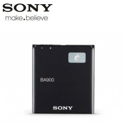 SONY BA900/BA-900 原廠電池(神腦吊卡)~適用:Xperia L/S36h/ C2105/Xperia M/C1905 ~1700mAh