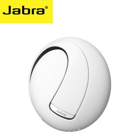 【進化版】JABRA STONE 2/STONE2 (白色)~先創公司貨 ~立體聲藍芽耳機↘觸控感應↘雙待機☆~