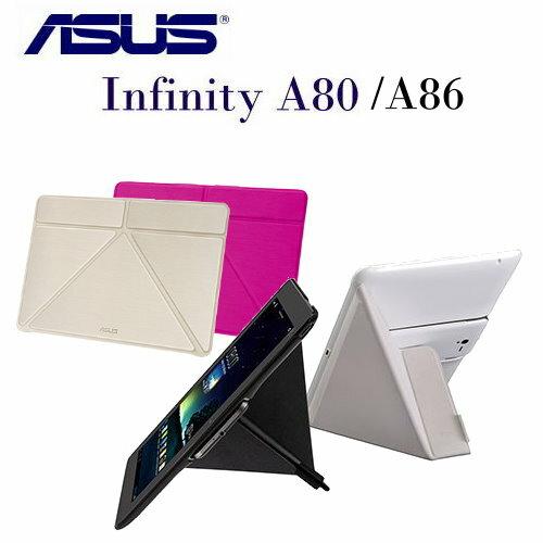【原廠精品】ASUS PadFone Infinity A80 / A86 TranSleeve  平板保護套 / 書本式保護套