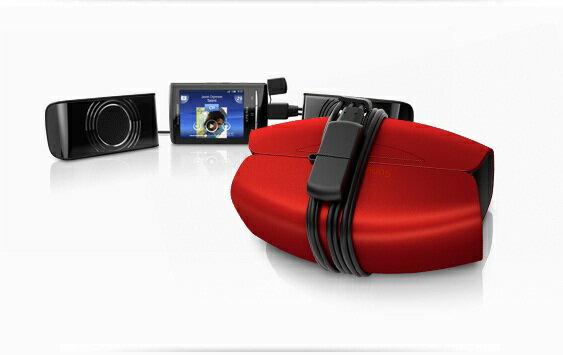 Sony Ericsson MS-450/MS450【神腦代理】~原廠可攜式音樂喇叭 / 播放器..僅適用:W8/X8/X10mini/X10mini pro/Yendo