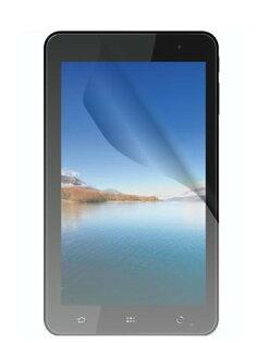 TaiwanMobile MyPAD P1 三明治靜電式螢幕保護貼 ~ 抗刮耐磨~市售第一品牌