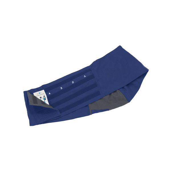 【安琪兒】荷蘭【wallaboo】酷媽袋鼠背巾 - 雙色系(深藍/灰)-預購12月中到 1