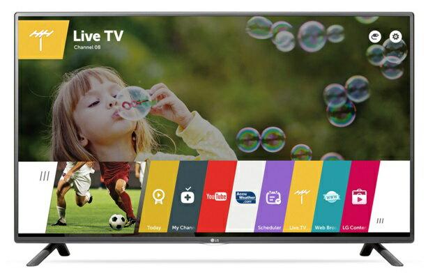 LG 樂金 55LF5950 55型連網LED液晶電視★指定區域配送安裝★