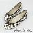 經典馬毛動物紋平底芭蕾舞娃娃鞋(四色)Aimez La Vie - 限時優惠好康折扣