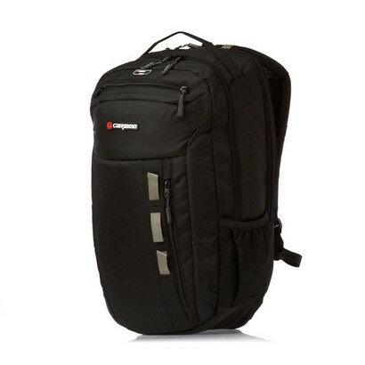 Caribee Exec Laptop Backpack (black) 0