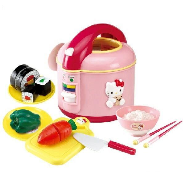 『121婦嬰用品館』kitty炊飯組 0