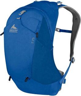 [ Gregory ] Z25 專業登山背包/單車包/日用登山包 25升 74846 MB 藍/台北山水
