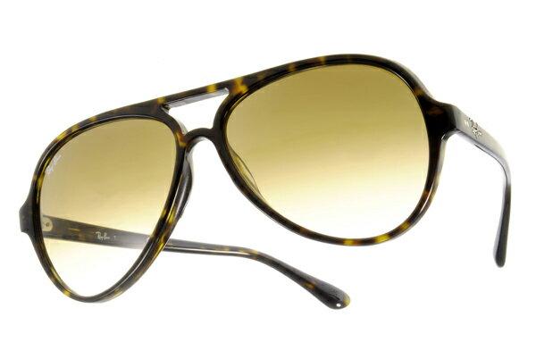 Ray Ban 雷朋 琥珀玳瑁 太陽眼鏡 RB4125F 2