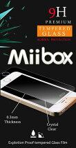 Promo Gadget dan Aksesoris Rakuten - [best seller]Tempered glass MIIBOX for smartphone Asus samsung xiaomi oppo Iphone promo paling murah