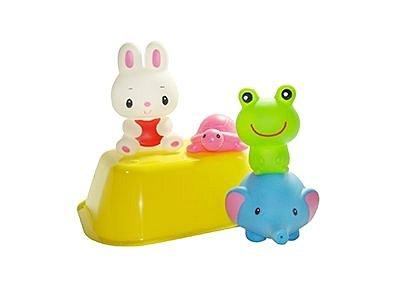 『121婦嬰用品館』樂雅 新快樂遊戲組TF5544 0