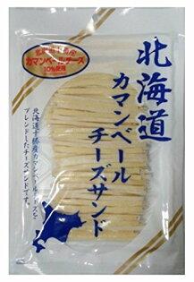有樂町進口食品 北海道十勝產 ORUSON 鱈魚起司點心條 130g 4974819771511