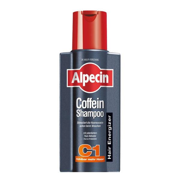 德國Alpecin咖啡因洗髮露250ml 德國 原裝進口【庫奇小舖】