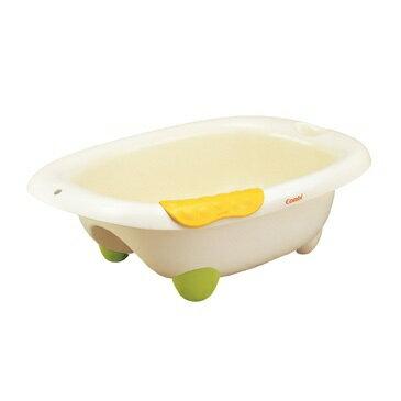 日本【Combi 康貝】Baby Label 優質浴盆 - 限時優惠好康折扣
