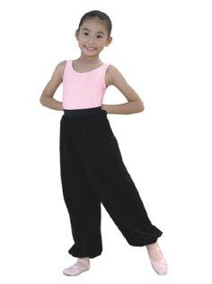 *╮寶琦華Bourdance╭*專業瑜珈韻律芭蕾☆BOD童功夫褲 舞蹈運動練習皆適用【8209115G】