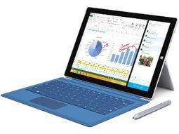 【DR.K3C】微軟 Microsoft Surface Pro 3 [I5 8G 256G][含稅][全新][空機價][不含鍵盤]