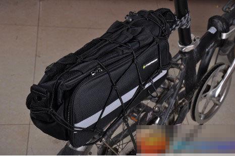 PS Mall╭*優質自行車網繩行李繩貨架繩行李網罩貨架網繩 腳踏車單車【J1303】