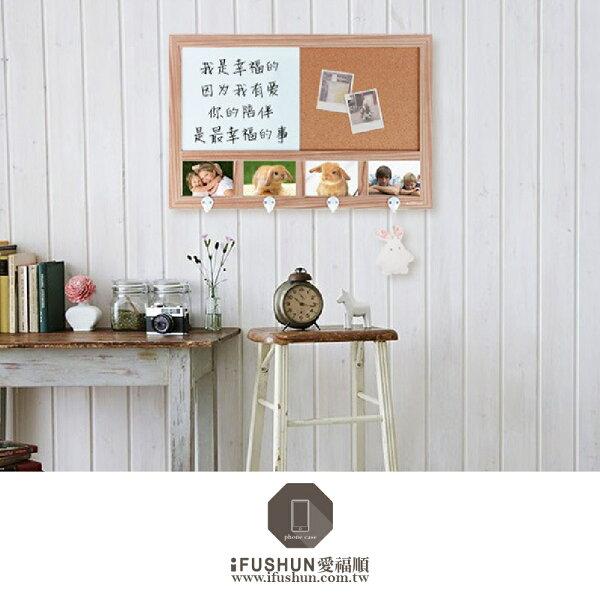 iFUSHUN木製電錶箱留言板 木製留言板 留言板
