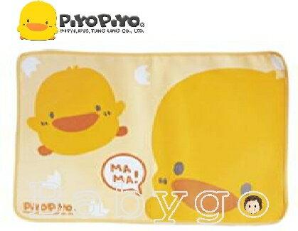 *babygo*黃色小鴨防滲透高級保潔墊外出尿墊