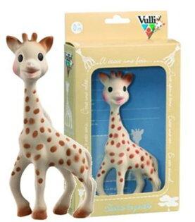 *babygo*法國蘇菲長頸鹿固齒玩具【禮盒包裝】