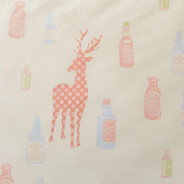 Deer and Beer 藍色星星  加大/Kingsiz賣場   舒適磨毛布 台灣製造 8