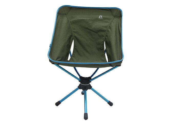 野樂旋轉魔術椅  ARC-815B 野樂 Camping Ace 0