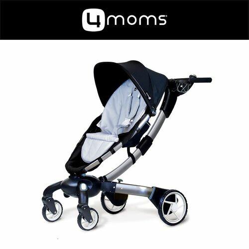 ★衛立兒生活館★【4 moms】摺紙嬰兒手推車 (Origami Stroller)