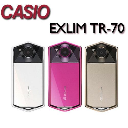 CASIO EX-TR70