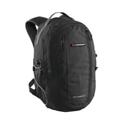 Caribee Hot Shot Small Daypack (black) 0