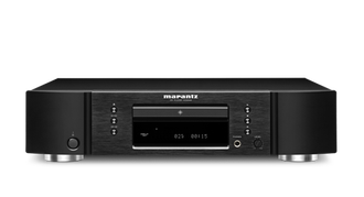 【Marantz】CD5005 SACD/CD播放機(12月新品到貨)